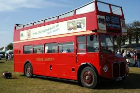 Wedding Supplier - Bus hire with driver