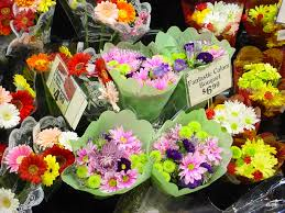 Norah Mitchell Flowers