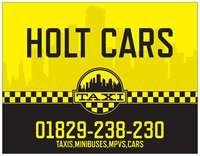 Holt Cars