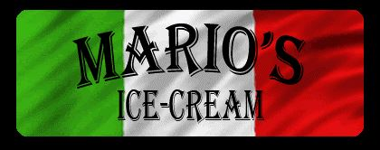 Mario's Ice Cream Van Hire, Swindon