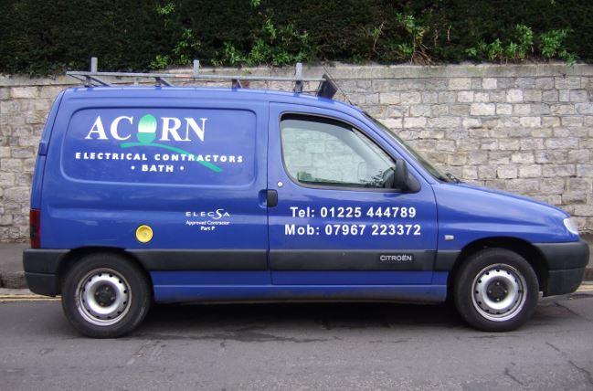 Acorn Electrical Contractors