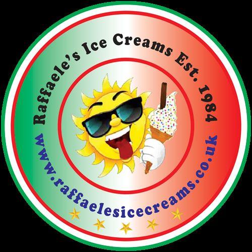 Raffaeles ice cream van hire swindon