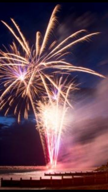 Bright Sparks Firework Displays Ltd