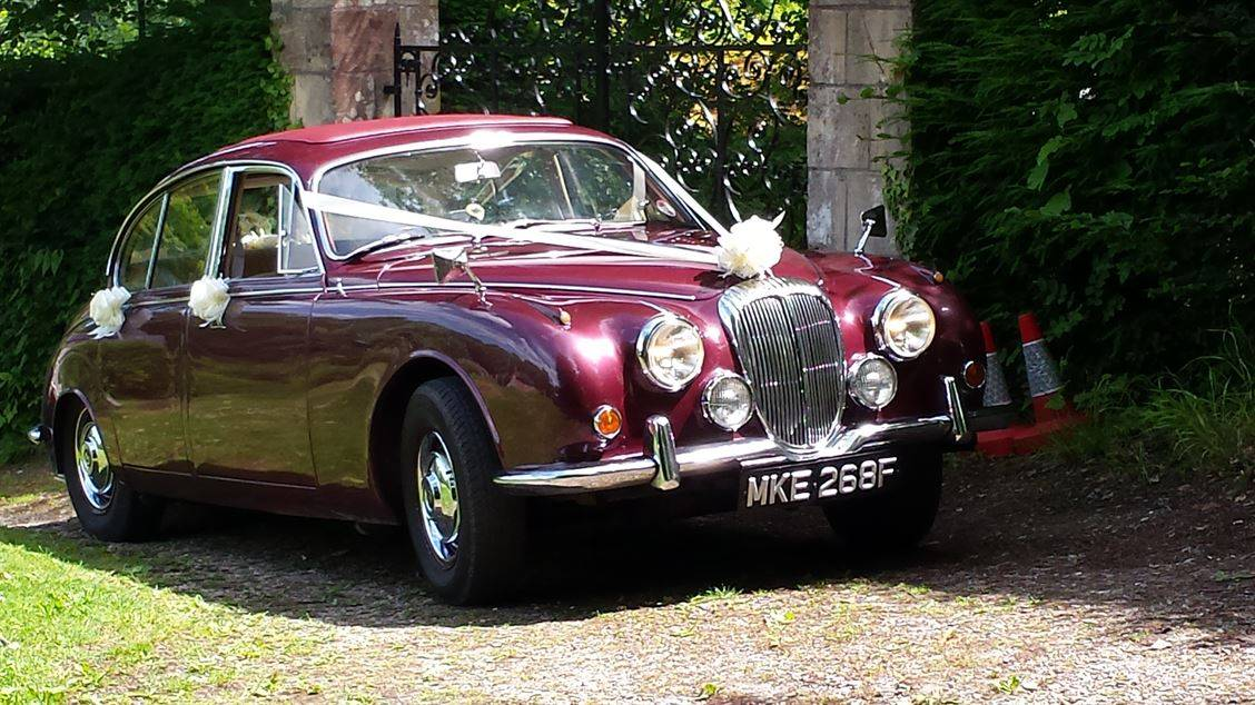 Simply Memorable Wedding Car Hire