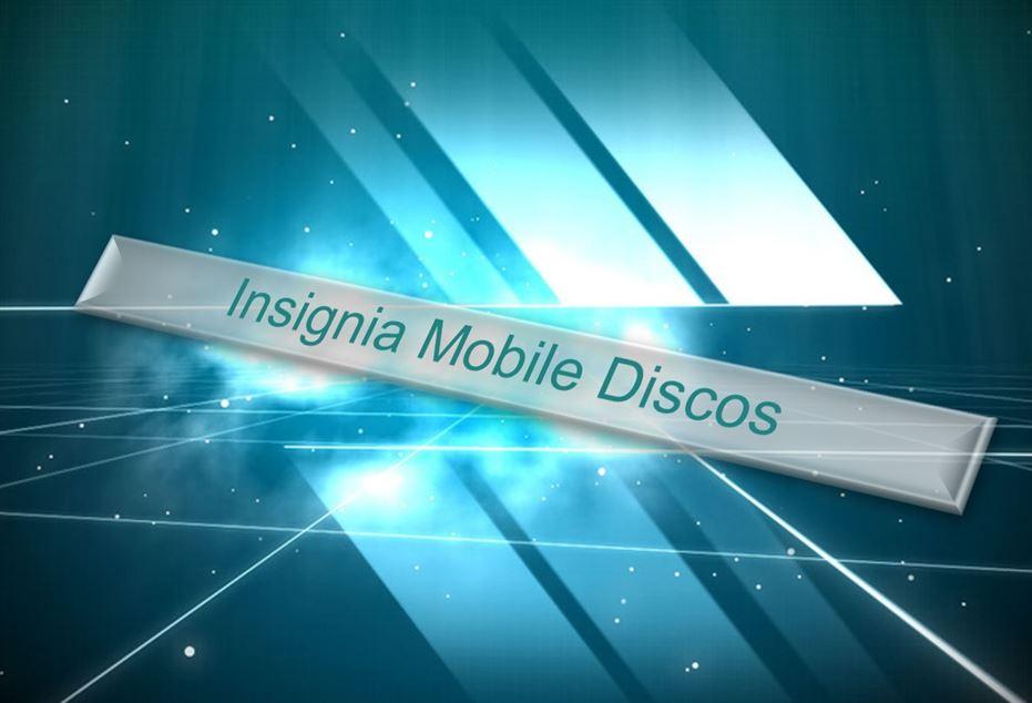Insignia Mobile Discos