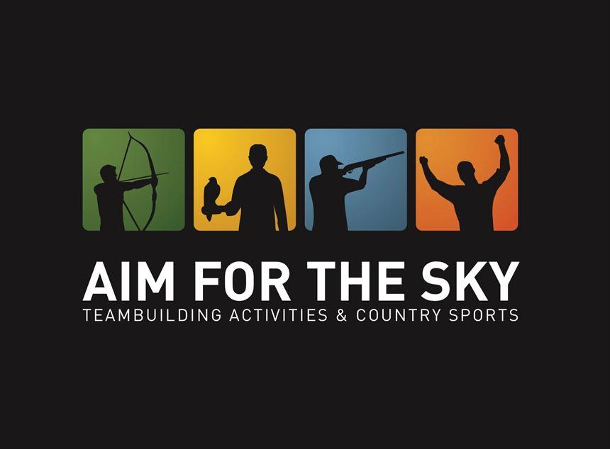 Aim for the Sky