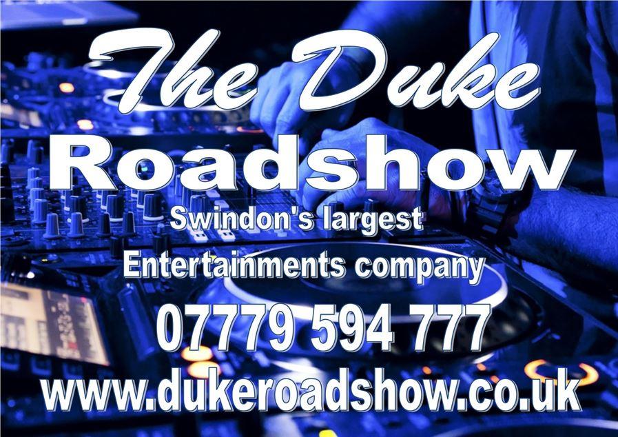 The Duke Roadshow/Entertainments