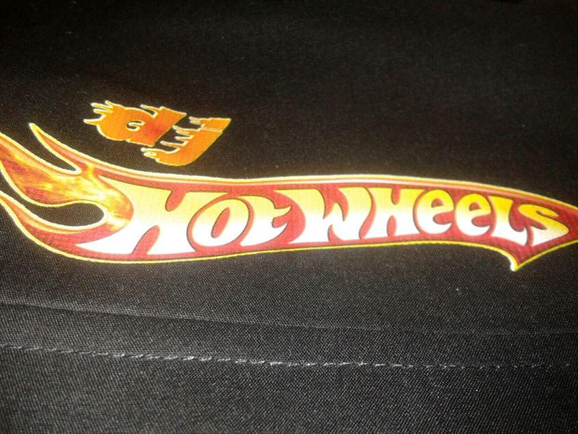 DJ Hotwheels