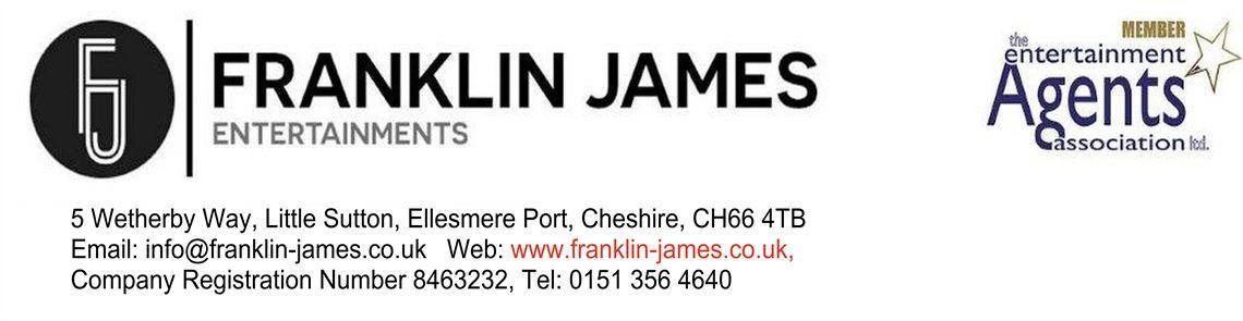 Franklin James Entertainments Ltd