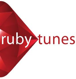Ruby Tunes Mobile Disco