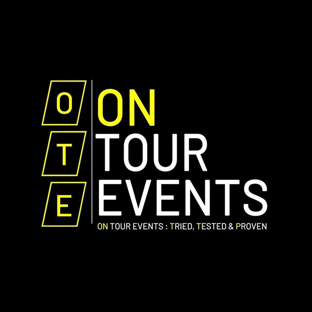 On Tour Events Audio Visual Equipment Hire & Event Services