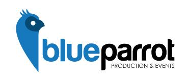 Blue Parrot Production & Events