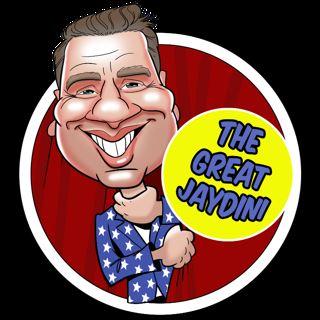 The Great Jaydini