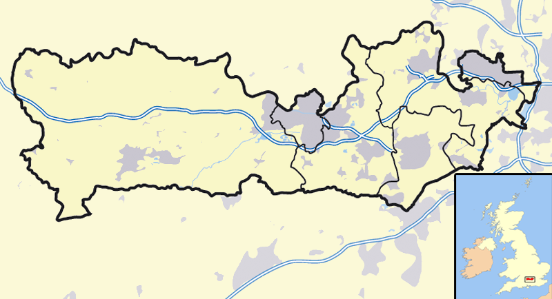 Image of Berkshire